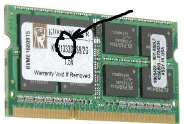 как добавить память как подобрать на нетбук
