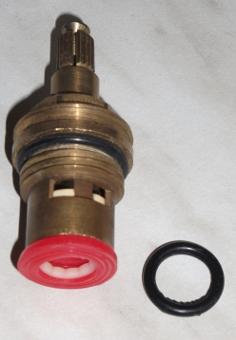 ремонт капающего вентиля