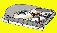 Восстановление файлов информации данных на компьютере