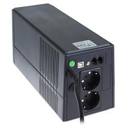 защита компьютера от перепадов напряжения