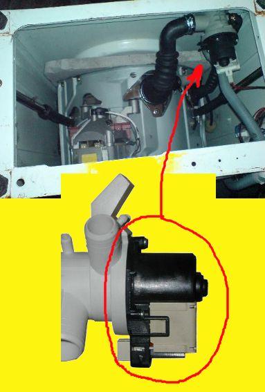 внутреннее устройство и мелкий ремонт
