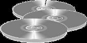 Чем открыть образа диска iso